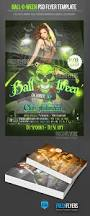 free halloween flyer background ball o ween psd halloween flyer template halloween flyer