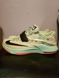 easter kd size 13 nike kd vii easter clothing shoes in rock tx
