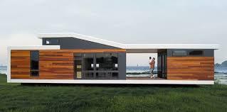 tiny houses prefab 640 sq ft california solo 1 modern prefab tiny house