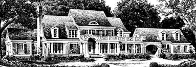 Southern Living House Plans With Pictures Centennial House Spitzmiller And Norris Inc Southern Living