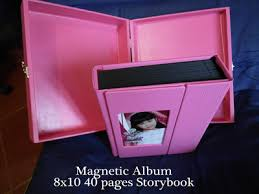 magnetic photo album vic uson photography sle pictures