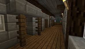 Hallway Pictures by Hallway And General Room Designs Creative Mode Minecraft Java