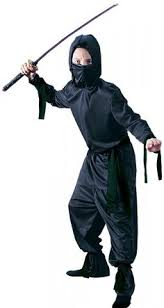 Kids Ninja Halloween Costume Halloween Costumes Kids Joker Deluxe Child Costume Batman Villain