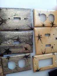 How To Make Barn Stars Primitive Star Bed I Could Get Down With This For A Guest Room
