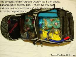 Farpoint osprey packs the best travel backpacks
