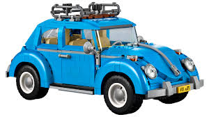 lego volkswagen mini lego volkswagen beetle revealed for creator series photos 1 of 8