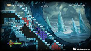 review gear gauntlet is an xbox one action puzzle game that will