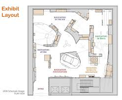 Exhibition Floor Plan Parkinson Presentation At Smithsonian Now Online Exhibit Opens