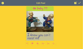 Meme Poster Maker - poster maker meme creator android apps on google play