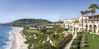 laguna wedding venues the ritz carlton laguna niguel weddings