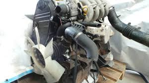 vanette nissan 2016 complete engine nissan vanette cargo bus hc 23 2 3 d 37915