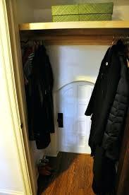 Secret Closet Door Secret Closet Door These Parents Made Their A Hideaway