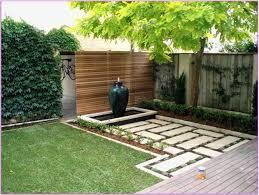 garden ideas easy backyard landscape ideas beautiful and
