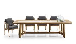 outdoor table ginestra by b u0026b italia