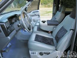 Ford F350 Truck Seats - 2002 ford f350 dually seeing and hearing is believing photo