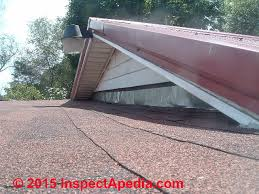 Flashing A Dormer Wall Flashing U0026 Roof Wall Flashing Errors And Causes Of Leaks