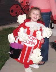 Popcorn Halloween Costume 16 Kids U0027 Halloween Costumes Inspire