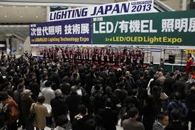 led oled lighting technology expo post show report lighting japan 2013 from cutting edge led oled