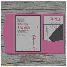 diy pocket wedding invitations wedding invitation awesome diy wedding invitation kits australia