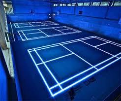 Basketball Courts With Lights Basketball Beer Pong