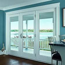 Patio Doors With Sidelights That Open Doors