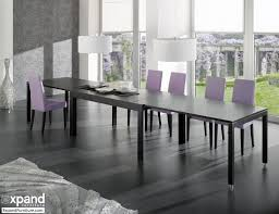 dining room tables that seat 12 or more juggernaut massive extendable table seats 22 expand furniture