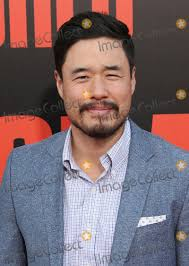 randall park picture snatched world premiere snatched premiere
