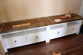 ikea bench hack storage ikea bench hack home design ideas diy shoe regarding entry