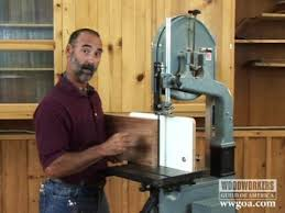 14 Band Saw Review Fine Woodworking by Woodworking Tips Band Saw Resawing Youtube