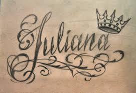 juliana crown sketch thinkthank fotolog