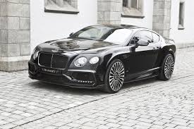 bentley supersport black continental gt gtc 2016 u003d m a n s o r y u003d com