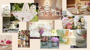 wedding cake decorations and table display wedding planning