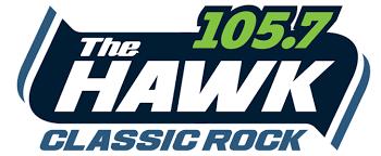 105 7 the fan listen live 105 7 the hawk