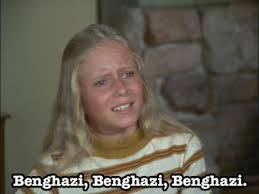 Benghazi Meme - benghazi benghazi benghazi republicans are the jan brady of