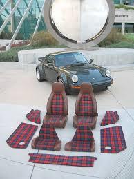 Custom Car Interior San Diego Tweed Car Interior Pesquisa Google Mk2 Golf Pinterest Car