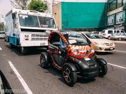 renault mexico renault twizy 2015 a prueba autocosmos com