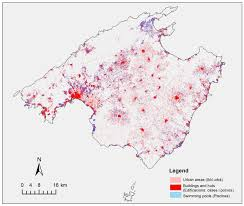 Majorca Spain Map Land Free Full Text The Linkages Between Real Estate Tourism
