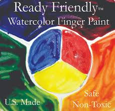 Hair Color Wheel Chart Kids Mixing Primary Colors Art Lesson 12 Step Color Wheel Teach
