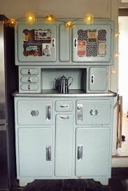 1950 kitchen furniture 86 best hoosier cabinets images on retro kitchens