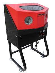 Redline Re 42hpw Heated Parts Washer Cabinet Youtube