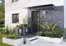 amenager une veranda entrée de maison les idées d u0027aménagement pour un extérieur plein