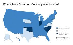 Map Testing Ohio by How One Ohio Mother Is Trying To Take Down The Common Core The