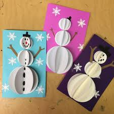 pop up christmas cards pop up christmas cards projects for kids