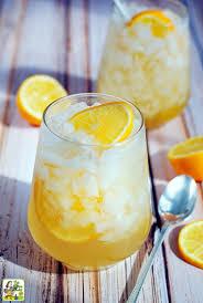 got lemons make this meyer lemon shrub drink recipe this mama