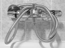 handymench showerhead and hose replacemnet
