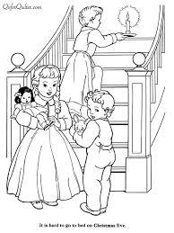349 kid u0027s christmas coloring images