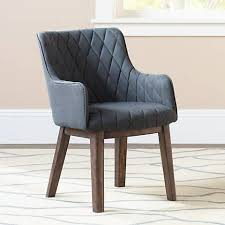 Upholstered Armchair Flynn Teal Upholstered Armchair 4y556 Lamps Plus