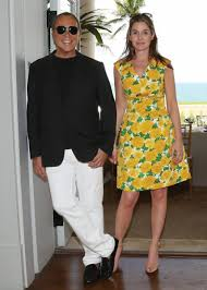 michael kors luncheon with kelly klein aerin lauder and hillary
