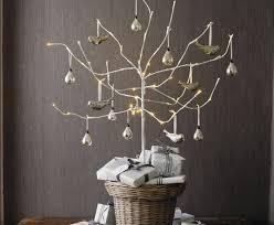21 beautiful faux u0026 diy christmas trees to brighten the season