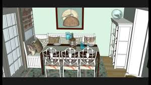transformation tuesdays 5 interior design cottage style dining